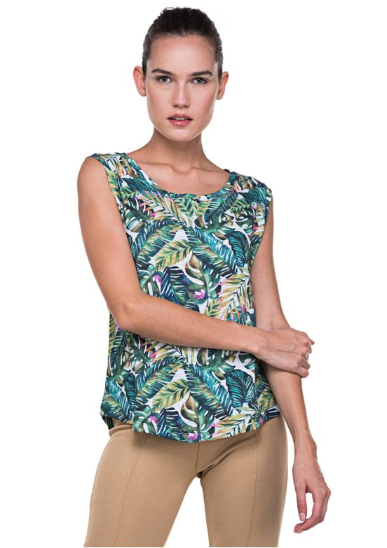 MUSCULOSA-FLOWERS