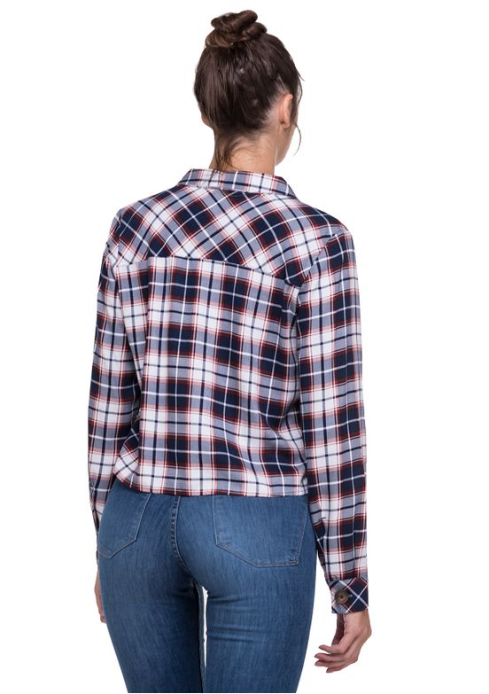CAMISA-SCOTTISH