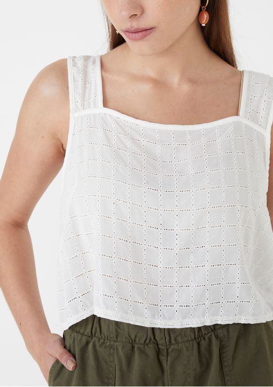 TOP-BRODERIE